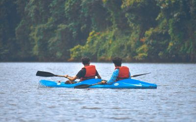 Hope Bike and Kayak Rentals
