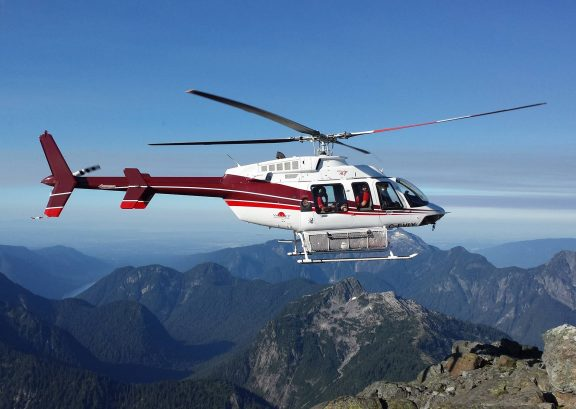 Valley Helicopter Tours
